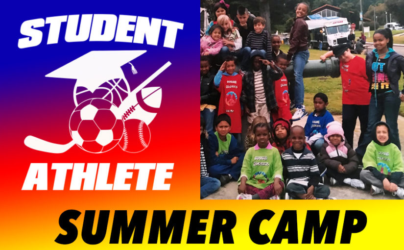 Student Athlete Sports & Exploration Camp